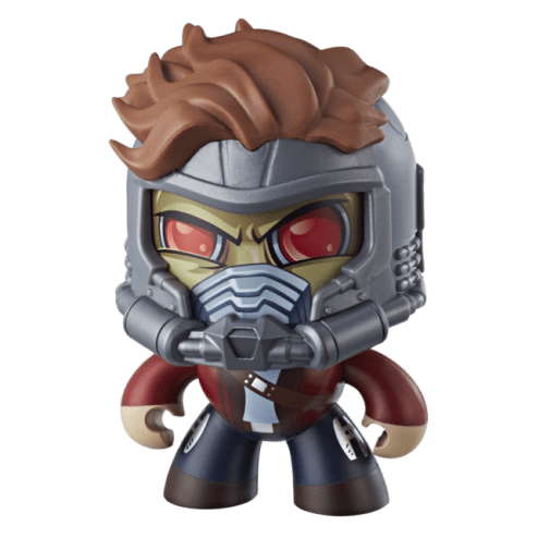 MARVEL MIGHTY MUGGS Figure Assortment - Star-Lord (3)