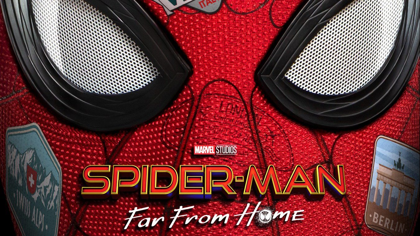 Far From Home Funko Pops