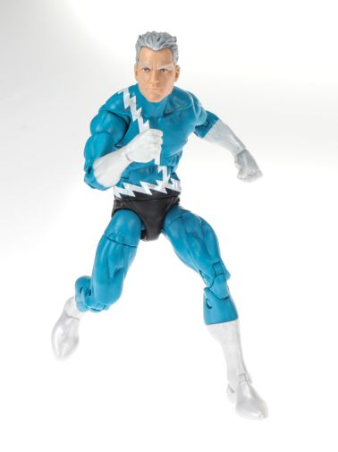 Marvel Legends Series 6-Inch X-Men Brotherhood 3-Pack (Quicksilver) - oop