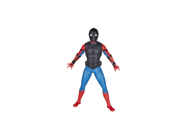 SPIDER-MAN FAR FROM HOME WEB GEAR SPIDER-MAN - oop (4)