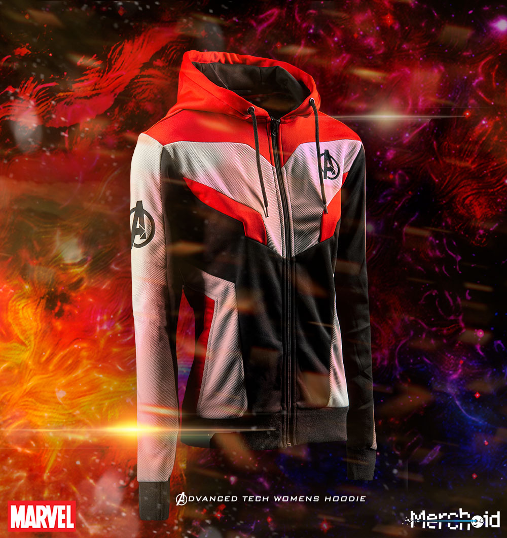 9b925256555 1 of 6. Avengers  Advanced Tech Men s Hoodie Preoder. image1. image2.  image3. image4. image5