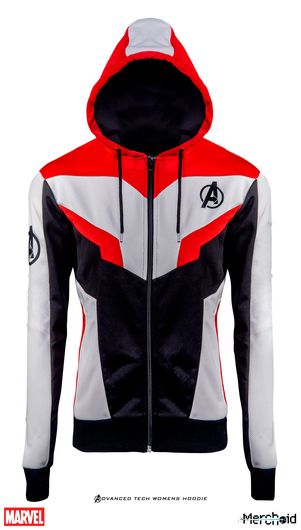 detailing outlet on sale wide range Avengers' Advanced Tech Hoodies will have you geared up for ...