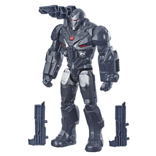MARVEL AVENGERS ENDGAME WAR MACHINE DELUXE FIGURE oop