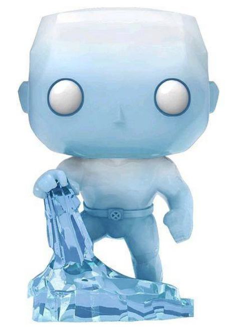 Iceman Funko POP Vinyls Figure