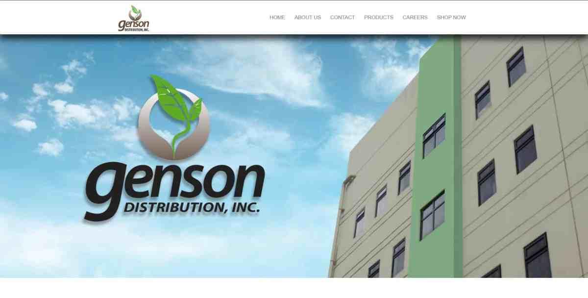 Genson Distribution