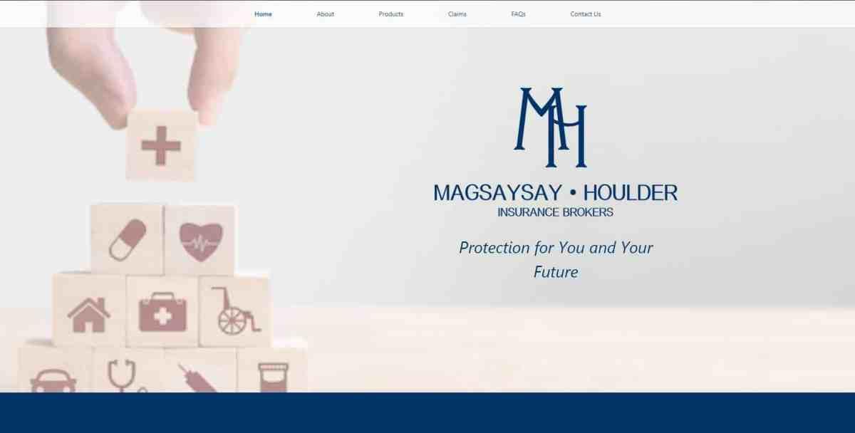 Magsaysay Houlder