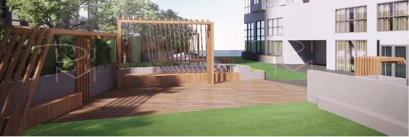 Galleon Green Open Spaces
