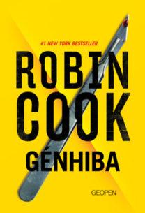 Robin Cook: Génhiba