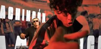 Alemán le compuso una canción al Vive Latino