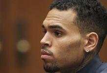 El rapero Chris Brown vuelve a ser acusado por violencia sexual.