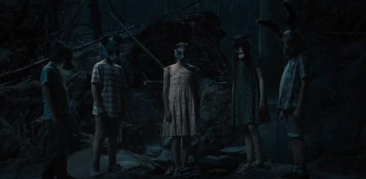 Cementerio Maldito luce tan prometedor como aterrador.