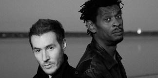 Mezzanine cumple 20 años y Massive Attack lo va a tocar completo en Ceremonia GNP.