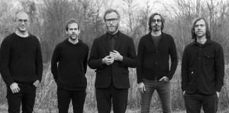 El grupo de Ohio, The National, ya tiene listo su nuevo disco.