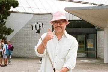 Daniel Haaksman presenta With Love, Fom Berlin.