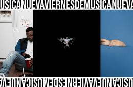 Música Nueva