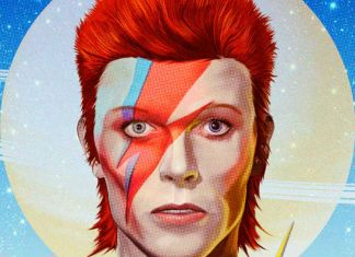 David Bowie Rocketman Matthew Vaughn pelicula biopic