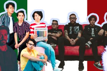 Te presentamos las bandas mexicanas imperdibles dentro del Festival Marvin.