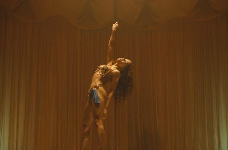 Nuevo video: FKA twigs - Cellophane