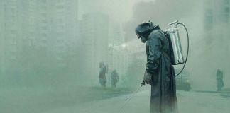 Chernobyl nueva serie HBO imdb Game of Thrones