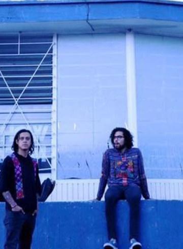 Entrevista con Colores Santos.