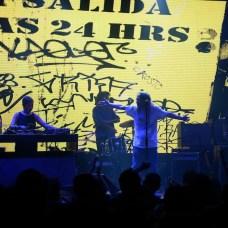 Damo Suzukis network Galeria Festival MARVIN CONCIERTO Boletos CDMX Evento