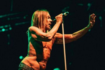 Iggy Pop libro Til Wrong Feels Right'