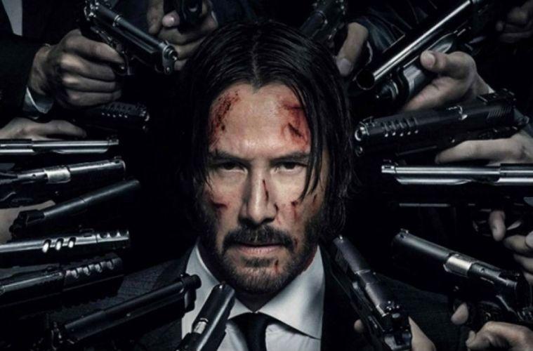 John Wick Lionsgate nueva película 2021 keanu reeves