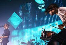 Radiohead Jonny Greenwood bio-pic película