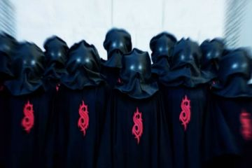 Slipknot Unsainted nuevo álbum 9 agosoto