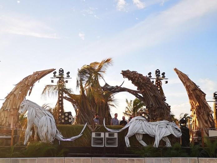 Festival Rha Riviera de Nayarit