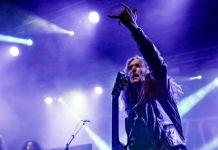 Savage Messiah nuevo álbum Demons