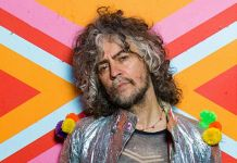 the flaming lips Google Intefligencia Artificial concierto
