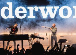 Underworld nuevo álbum nuevas canciones Drift Songs 25 octubre