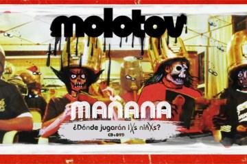 Molotov_Dónde Jugarán Las Niñas?