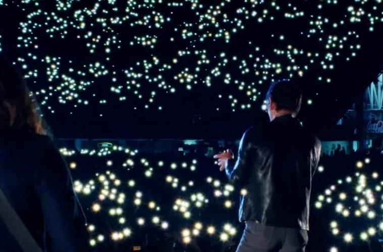 Arctic Monkeys - Live In Mexico