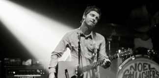 Black Star Dancing Noel Gallagher nuevo album