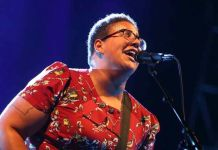 Brittany Howard History Repeats Jaime nuevo album