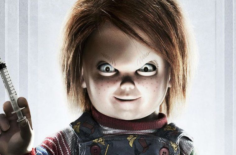 Chucky Child's Play 9 agosto Toy Story