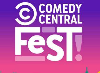 Comedy Central Fest Plaza Condesa boletos