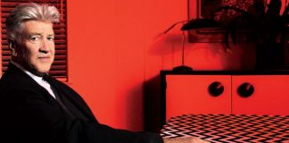 David Lynch Oscar honorario octubre