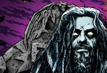 Slipknot Rob Zombie Knotfest meets ForceFest