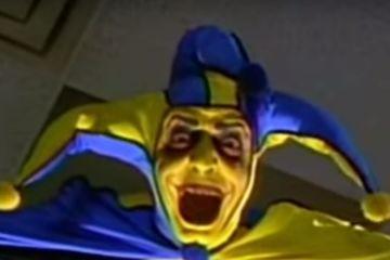 Nickelodeon ¿Le Temes a la Oscuridad? reboot