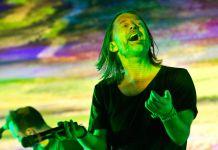 Thom Yorke Anima Zane Lowe