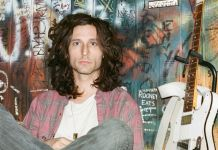 Nick Valensi CRX The Strokes nuevo album We're all alone