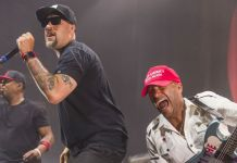 Prophets of Rage Made with hate nuevo sencillo