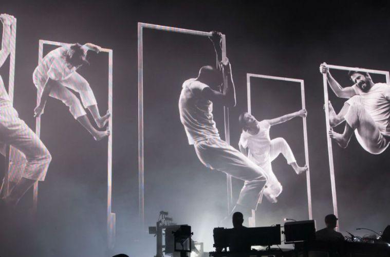 The Chemical Brothers Glastonbury concierto mira completo