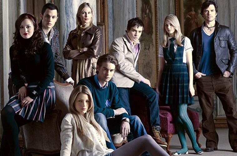 Gossip Girl nueva temporada