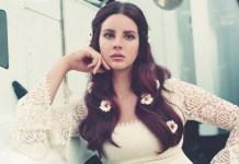 Lana del Rey como Priscila Presley