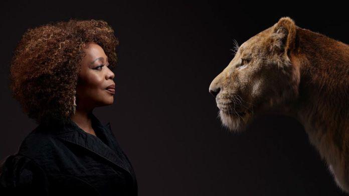 Lion King pelicula 26 julio estreno voces