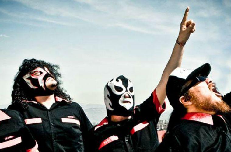 Lost Acapulco relampagore lanzamiento sencillo track play escucha